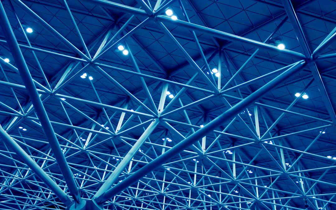 Estrutura metálica: as vantagens do alumínio em relação ao aço