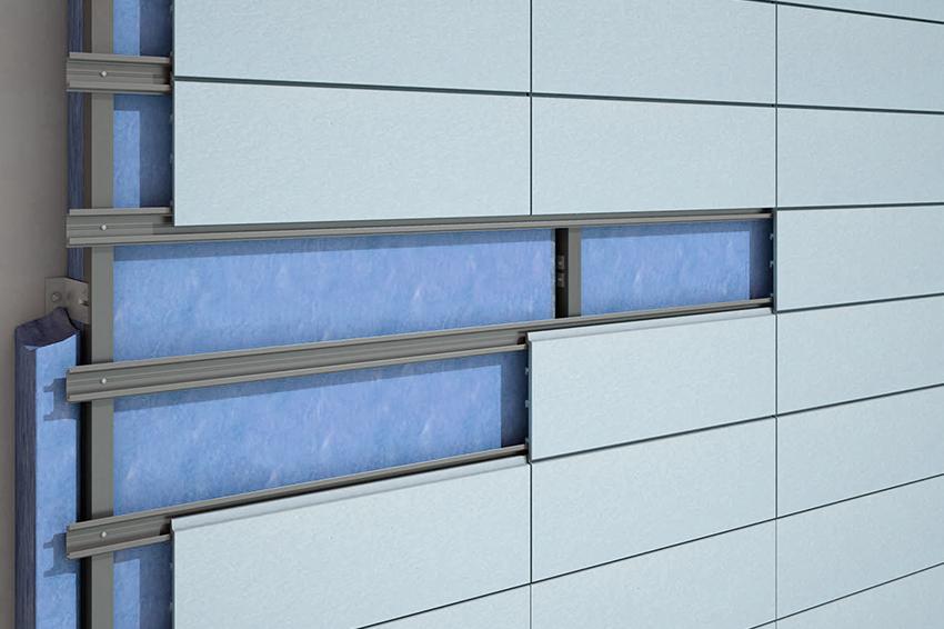 Fachadas ventiladas: o retrofit que faz toda a diferença