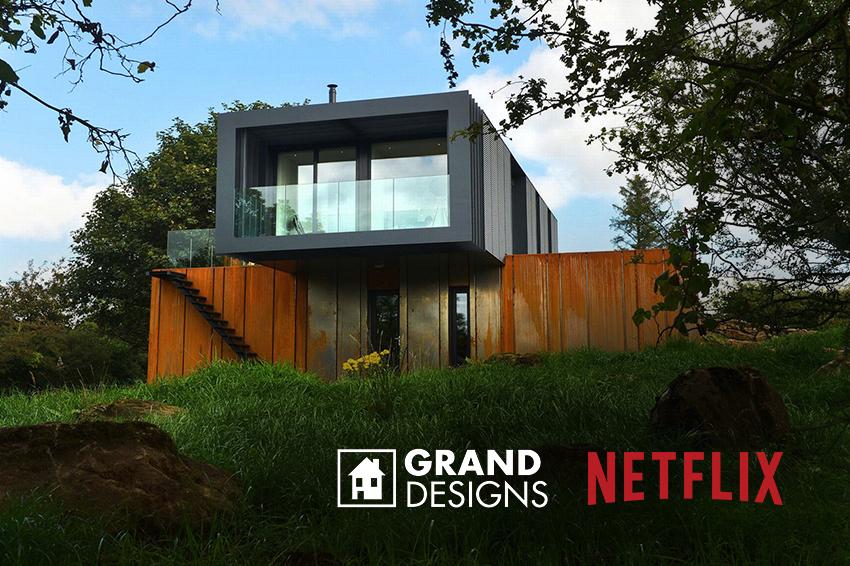 Dica: uma série imperdível sobre arquitetura na Netflix